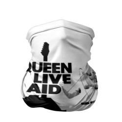 Queen LIVE AID