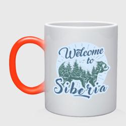 Welcome to Siberia