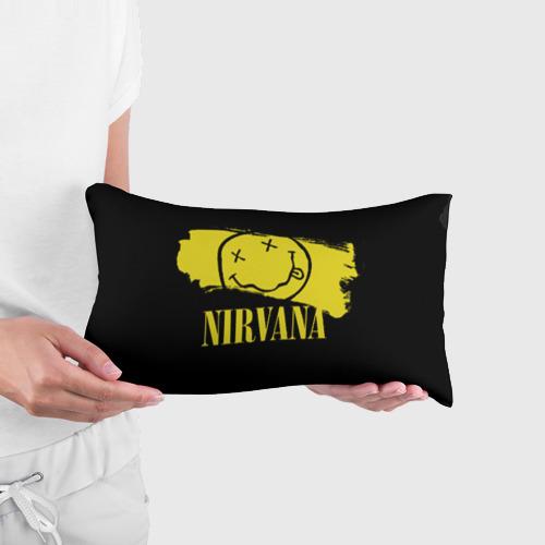 Подушка 3D антистресс Nirvana Фото 01