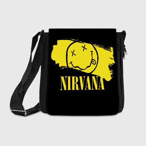 Сумка через плечо Nirvana Фото 01