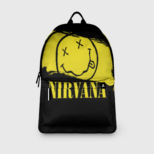 Рюкзак 3D Nirvana Фото 01