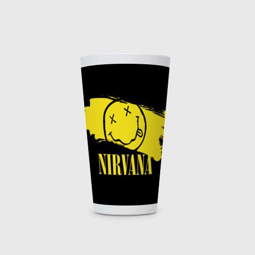 Кружка Латте Nirvana Фото 01