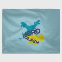 Hero clash