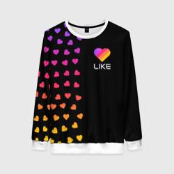 LIKE (Likee) - Сердечки