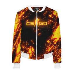CS GO FIRE