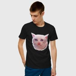 Плачущий кот