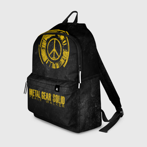 METAK GEAR PEACE WALKER РЮКЗАК