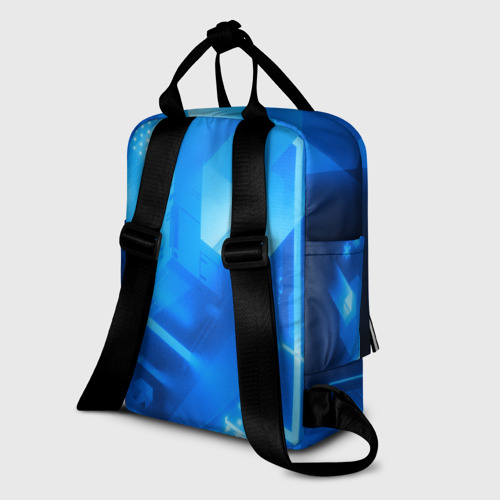 Женский рюкзак 3D MARSHMELLO Фото 01