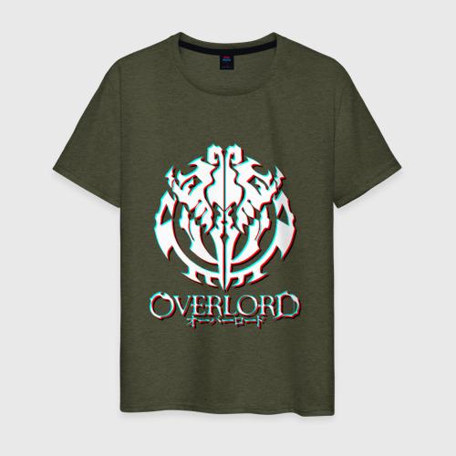 Overlord: Glitch.
