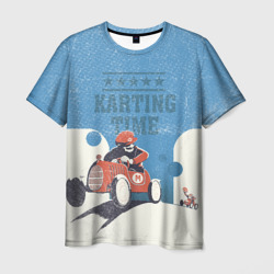 Karting time