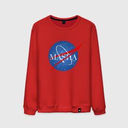 Имя в стиле NASA