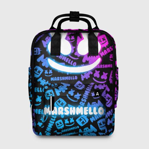 Женский рюкзак 3D MARSHMELLO РЮКЗАК Фото 01