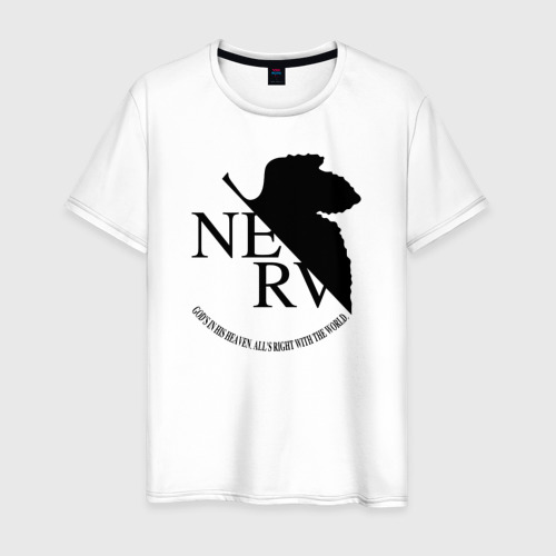 EVANGELION (NERV 4)
