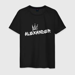Корона Alexander