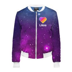 LIKEE Space
