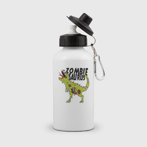 Бутылка спортивная Динозавр Зомби