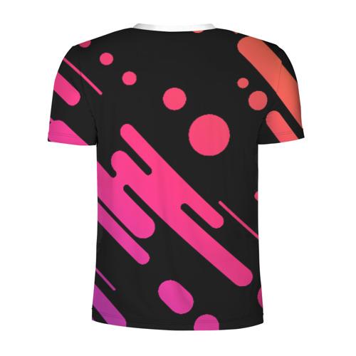 Мужская футболка 3D спортивная LIKEE (Like Video) Фото 01