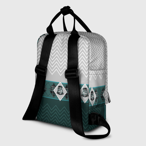 Женский рюкзак 3D Darth Vader Фото 01