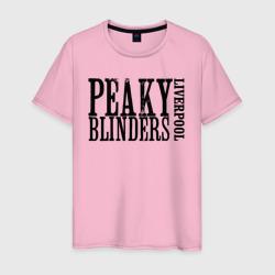 Peaky Blinders Liverpool