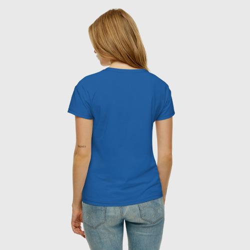 Женская футболка хлопок Штурмовик Первого ордена Фото 01
