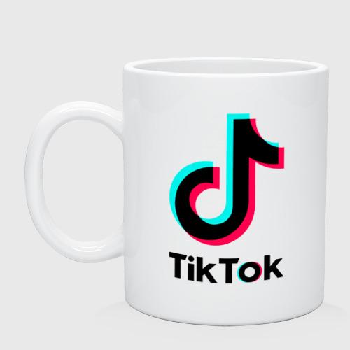 Кружка TikTok Фото 01