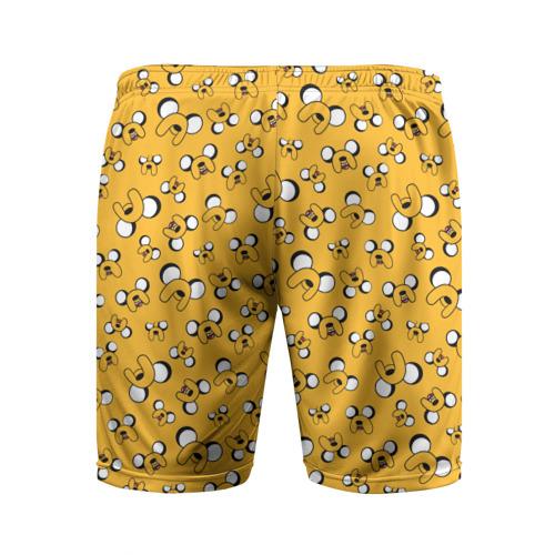 Мужские шорты спортивные Джейк Фото 01