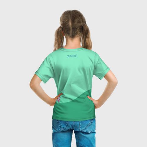 Детская футболка 3D Flex Фото 01