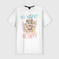 No worry Be hippy