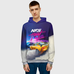 NEED FOR SPEED - HEAT (2019)