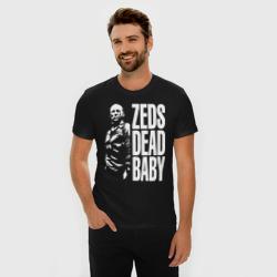 zed is dead baby