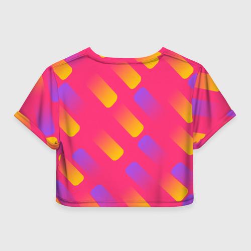 Женская футболка Cropp-top LIKEE Фото 01