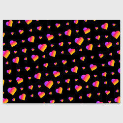 LIKEE - Сердечки