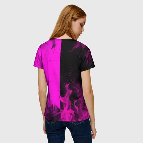Женская футболка 3D LIL PEEP Фото 01