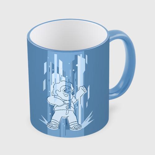 Кружка с полной запечаткой Steven Universe