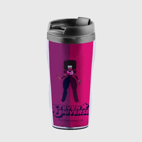 Термокружка-непроливайка Steven Universe