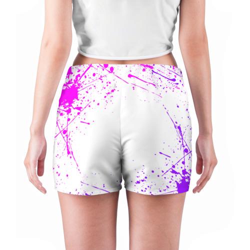 Женские шорты 3D LIKEE Фото 01