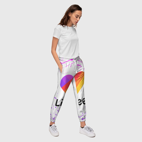 Женские брюки 3D LIKEE Фото 01