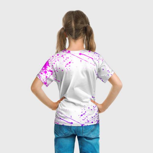Детская футболка 3D LIKEE Фото 01