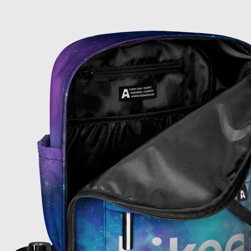 Женский рюкзак 3D РЮКЗАК LIKEE Фото 01