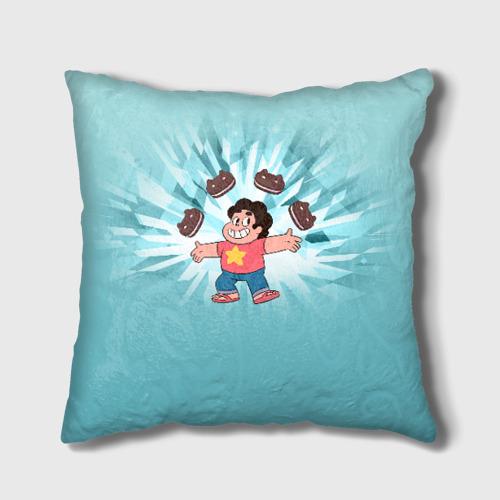 Подушка 3D Steven Universe Фото 01