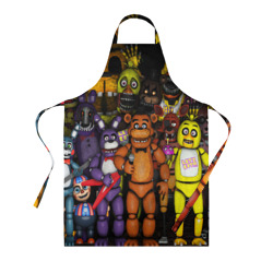 FIVE NIGHTS AT FREDDY\S