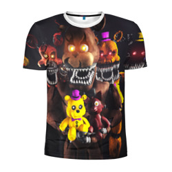 FIVE NIGHTS AT FREDDY/S
