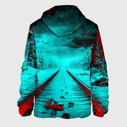 """3D куртка """"METRO EXODUS"""" фото 1"""
