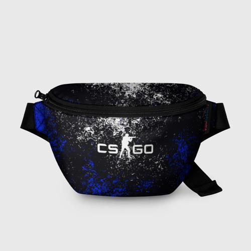 Поясная сумка 3D CS GO Фото 01