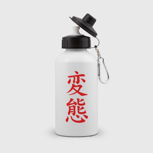 Бутылка спортивная HENTAI