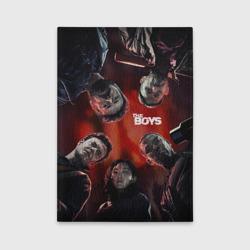 THE BOYS (ПАЦАНЫ)