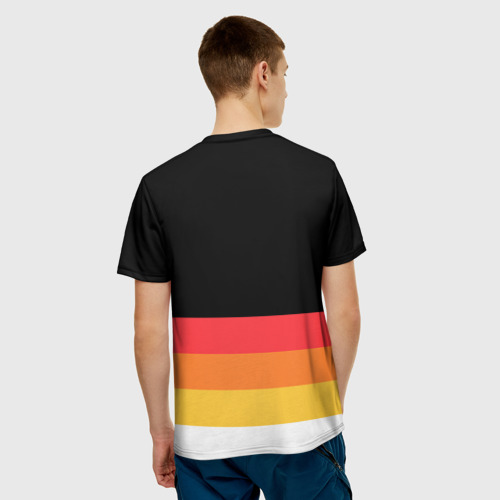 """3D футболка """"Like star"""" фото 3"""