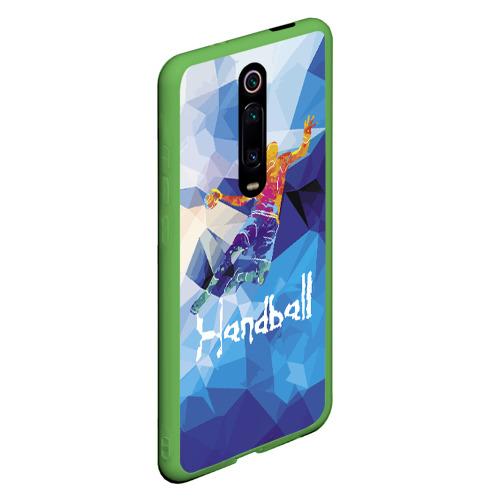 Чехол для Xiaomi Redmi Mi 9T Handball Фото 01