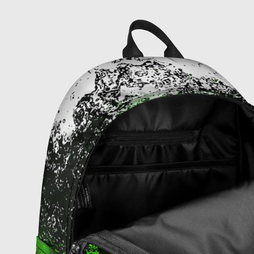 Рюкзак 3D S.T.A.L.K.E.R. 2 | СТАЛКЕР 2 Фото 01
