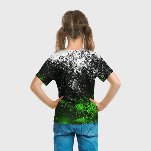Детская футболка 3D S.T.A.L.K.E.R. 2 Фото 01